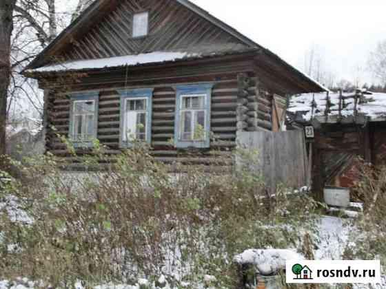 Дом 45 м² на участке 12 сот. Дегтярск