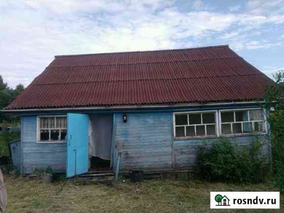 Дом 45 м² на участке 21 сот. Петровское
