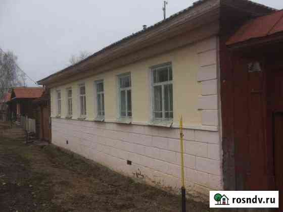 Дом 45 м² на участке 3 сот. Нижние Серги