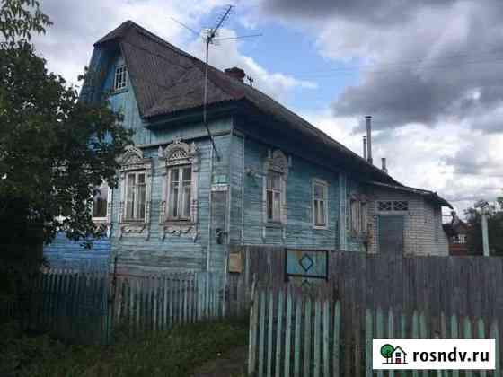 Дом 45 м² на участке 5 сот. Ярославль