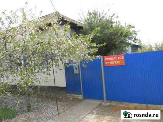 Дом 45 м² на участке 5 сот. Николаевск
