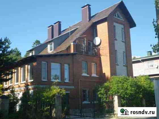 Дом 450 м² на участке 9.5 сот. Зеленогорск