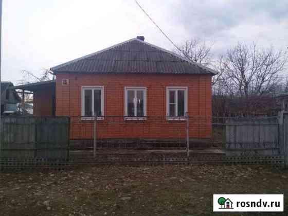 Дом 48 м² на участке 15 сот. Ханская