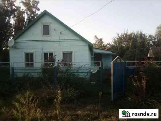 Дом 48 м² на участке 22 сот. Новопокровская