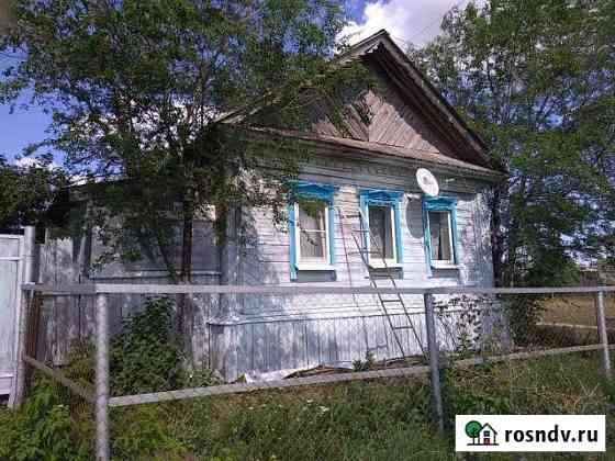 Дом 49 м² на участке 20 сот. Рощинский