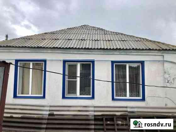 Дом 49.2 м² на участке 37 сот. Ольховатка