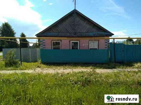 Дом 50 м² на участке 10 сот. Мензелинск
