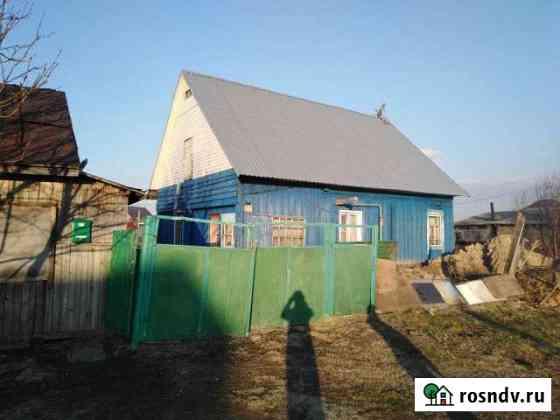Дом 50 м² на участке 14.9 сот. Зудилово
