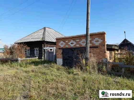 Дом 50 м² на участке 17 сот. Троицкий
