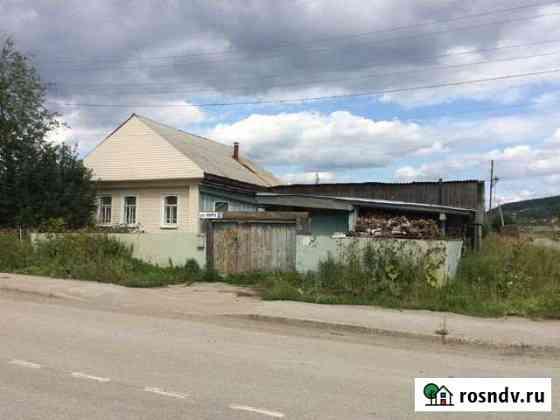 Дом 50 м² на участке 22.5 сот. Нижние Серги