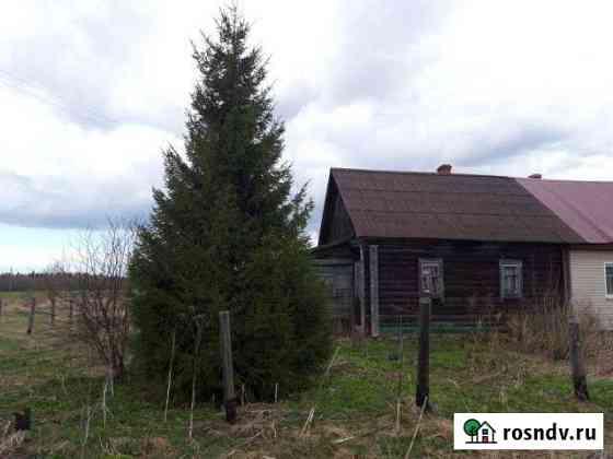 Дом 50 м² на участке 24 сот. Большое Село