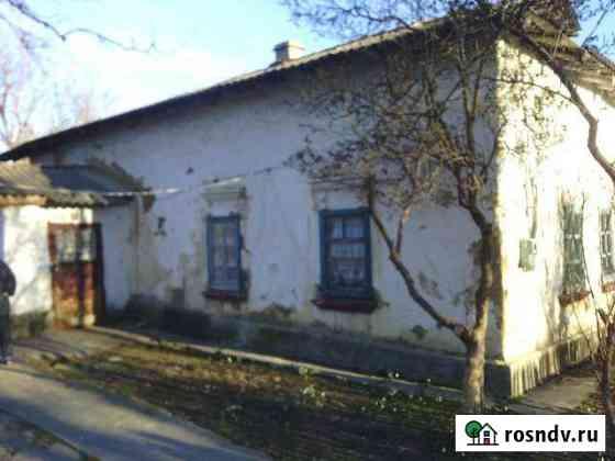 Дом 50 м² на участке 25 сот. Старый Крым