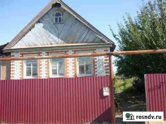 Дом 50 м² на участке 30 сот. Средняя Ахтуба