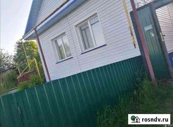 Дом 50 м² на участке 4 сот. Ишим