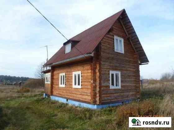 Дом 50 м² на участке 45 сот. Максатиха