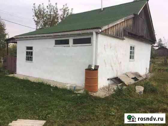 Дом 50 м² на участке 58 сот. Спасск-Дальний