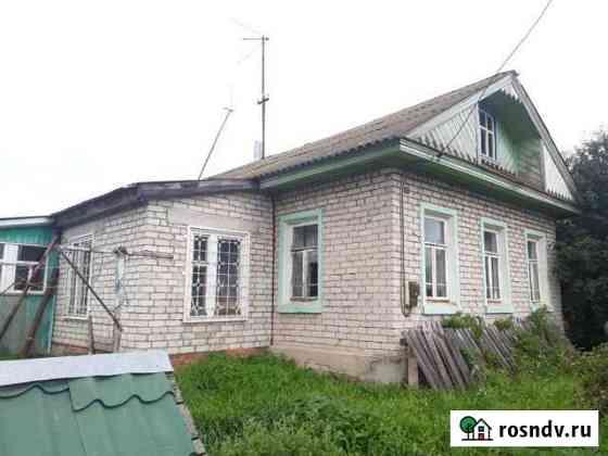 Дом 50 м² на участке 6 сот. Кинешма