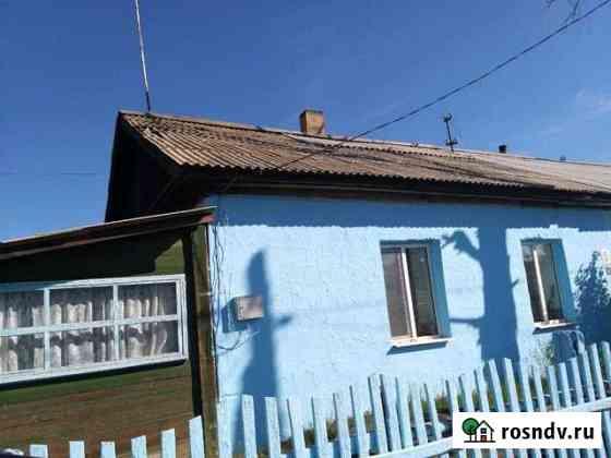 Дом 50 м² на участке 7 сот. Иволгинск