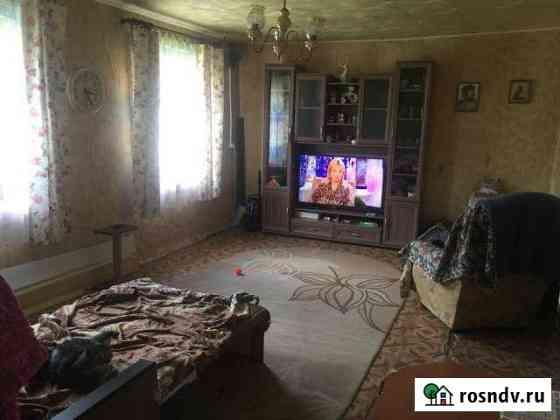 Дом 50 м² на участке 8 сот. Псков