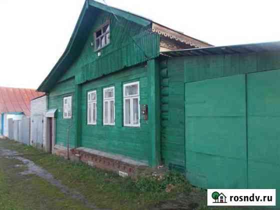 Дом 50 м² на участке 9 сот. Шуя