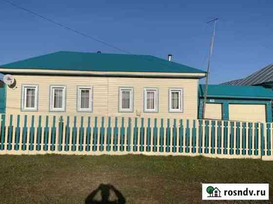 Дом 50.8 м² на участке 7 сот. Тирлянский