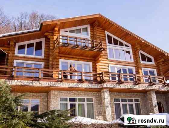 Дом 500 м² на участке 39 сот. Красная Поляна