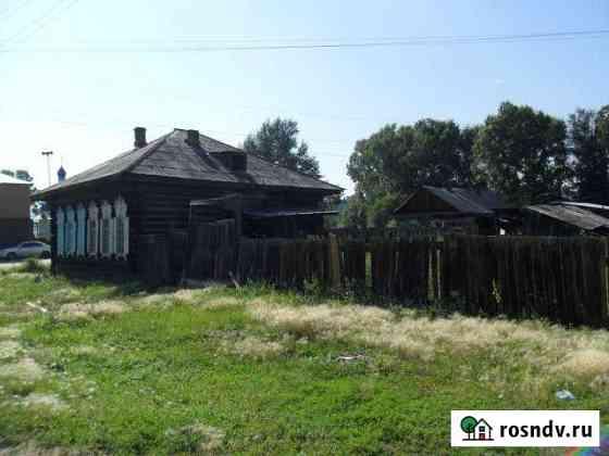Дом 51.1 м² на участке 5.6 сот. Усть-Ордынский