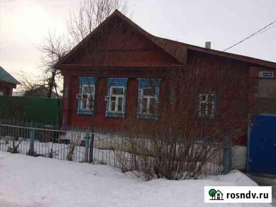 Дом 51.8 м² на участке 5 сот. Ковров