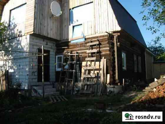 Дом 52 м² на участке 3.3 сот. Ковров