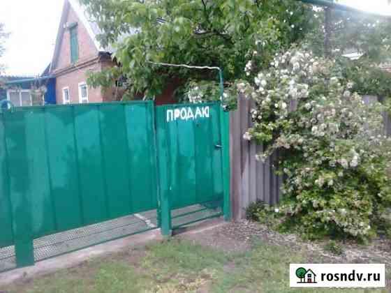 Дом 52 м² на участке 8 сот. Кисляковская