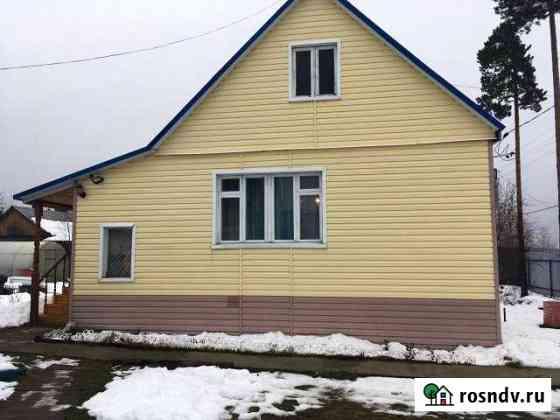 Дом 52.3 м² на участке 12 сот. Нягань