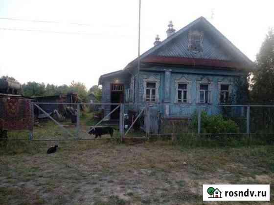 Дом 53 м² на участке 12 сот. Мулино