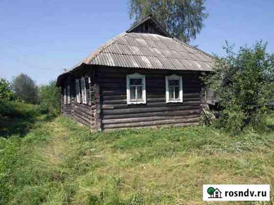 Дом 53 м² на участке 50 сот. Пушкинские Горы
