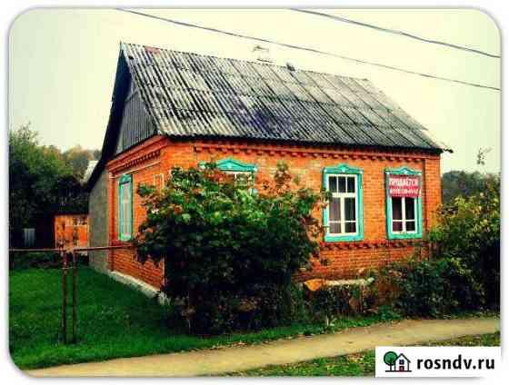 Дом 53.3 м² на участке 4 сот. Хадыженск