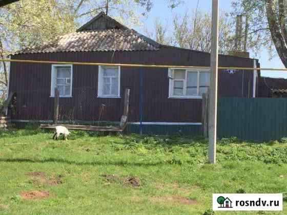 Дом 54 м² на участке 30 сот. Прохоровка