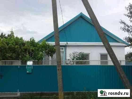 Дом 54 м² на участке 7 сот. Анастасиевская
