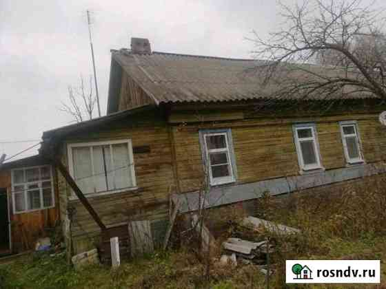 Дом 55 м² на участке 11 сот. Курлово