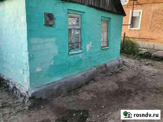 Дом 56 м² на участке 15 сот. Новоалександровск