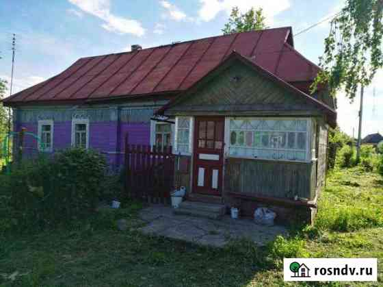 Дом 56 м² на участке 19.6 сот. Козельск
