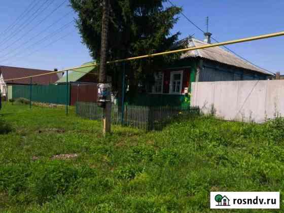 Дом 56 м² на участке 27 сот. Рыльск