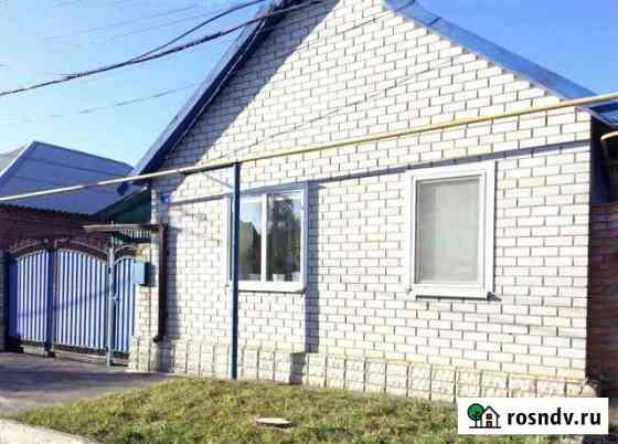 Дом 56.2 м² на участке 4.6 сот. Миллерово