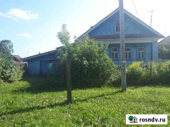 Дом 57 м² на участке 11 сот. Чкаловск