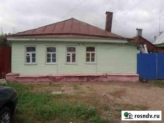 Дом 57 м² на участке 5 сот. Курск