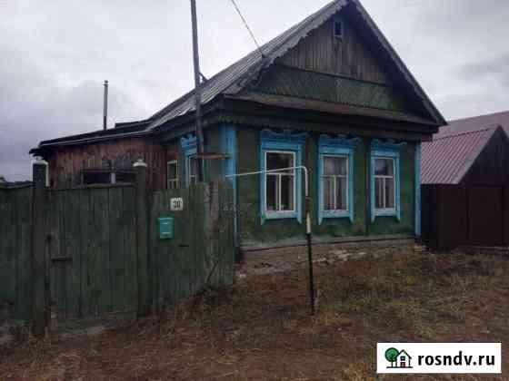 Дом 58 м² на участке 12 сот. Колтубановский