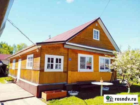 Дом 60 м² на участке 11.8 сот. Караваево