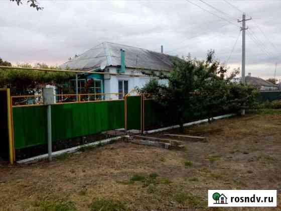 Дом 60 м² на участке 15 сот. Новолеушковская