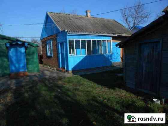 Дом 60 м² на участке 16 сот. Новолеушковская