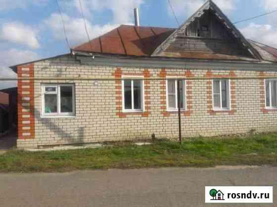 Дом 60 м² на участке 33 сот. Краснослободск