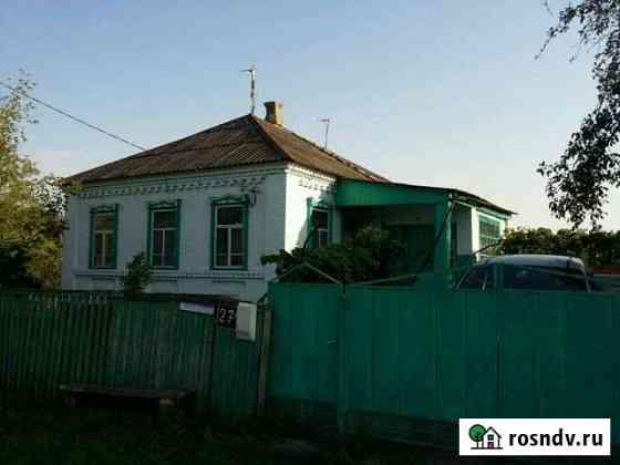 Дом 60 м² на участке 40 сот. Соколовское