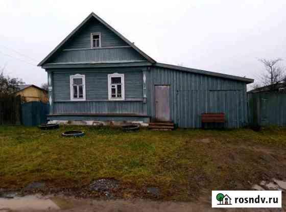 Дом 60 м² на участке 7 сот. Белый